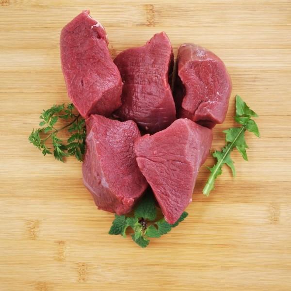 Reh-Steaks
