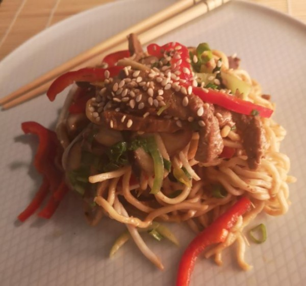 Asia-Rollade